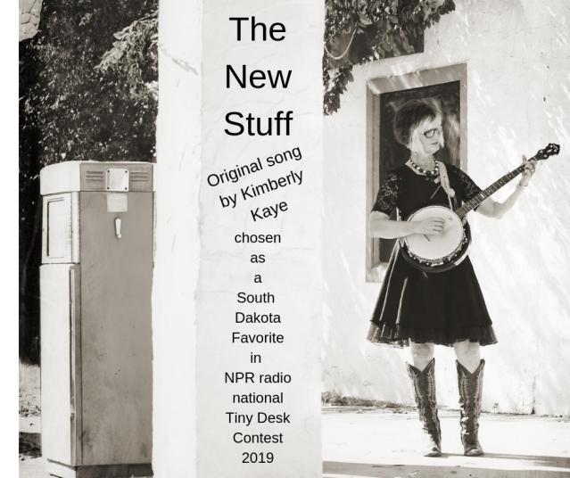 The New Stuff (1)