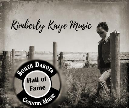 Kimberly Kaye SDCMHOF bw